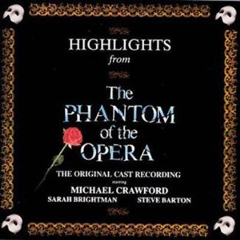 BSO Phantom Of The Opera (Highlights)
