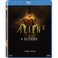 Alien 3: A Desforra - Blu-ray