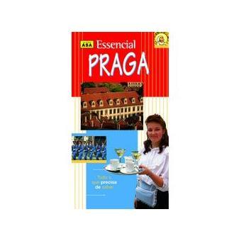 Praga Essencial