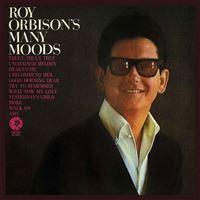 Roy Orbison's Many Moods - LP
