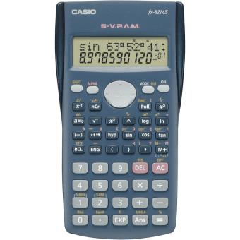 Casio Calculadora FX 82 MS