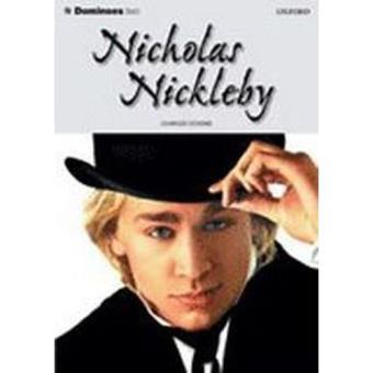 Dominoes - Nicholas Nickleby Pack - Level 2