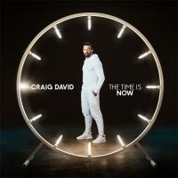 The Time Is Now - CD
