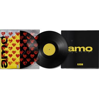 Amo - LP