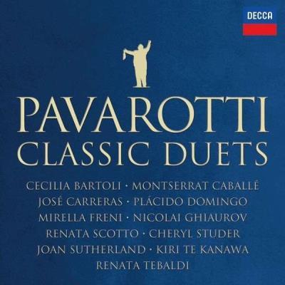 Classic Duets Pavarotti