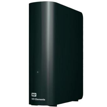 Western Digital Elements 2TB - 3,5""