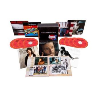 The Albums Collection Vol. 1 (1973-1984) (Deluxe Edition 8CD)