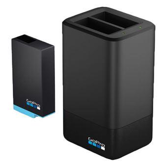 Bateria e Carregador GoPro 1600mAh para MAX