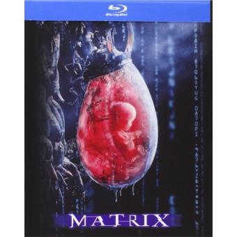 Matrix - Edição Especial + Livro