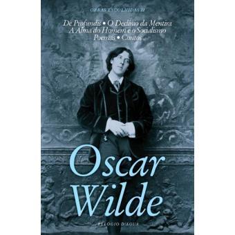 Obras Escolhidas de Oscar Wilde Vol 2