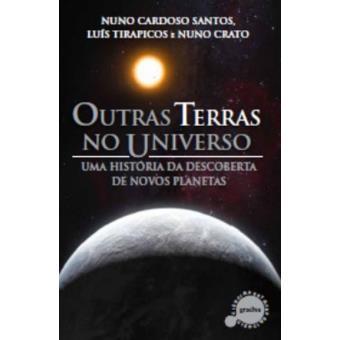 Outras Terras no Universo