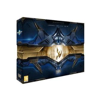StarCraft II: Legacy of the Void Collector's Edittion PC