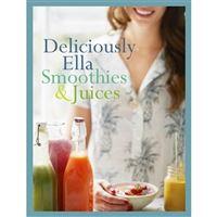 Deliciously ella: smoothies & juice