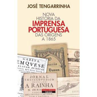 Nova História da Imprensa Portuguesa
