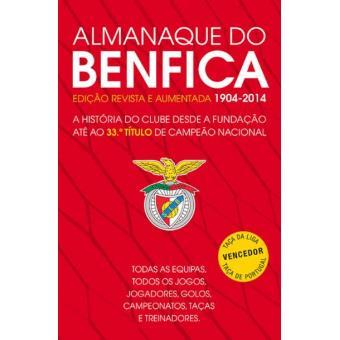 Almanaque do Benfica