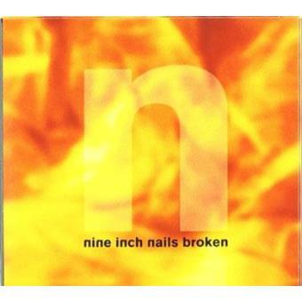 Broken (DGP)
