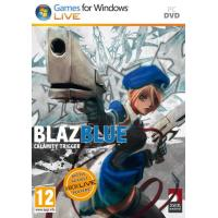 BlazBlue: Calamity Trigger PC