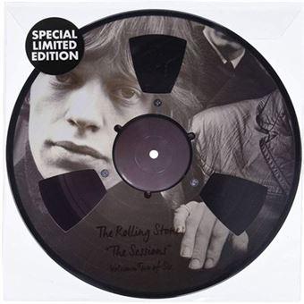 The Sessions Vol 2 - LP
