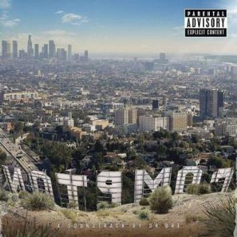 Compton (2LP)