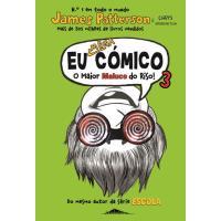 Eu Cómico - Livro 3: Eu Mega Cómico
