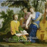 Clérambault: Cantates - CD