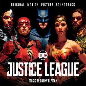 BSO Justice League - 2CD