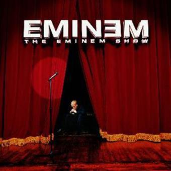 The Eminem Show (K7)