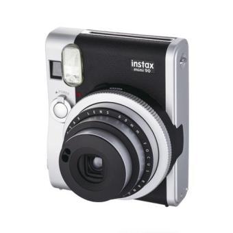 Fujifilm Instax Mini 90 Neo Classic (Preto)