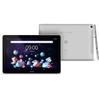 Tablet SPC Gravity Octacore 10.1'' 4G LTE - 32GB - Preto