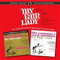 My Fair Lady - Bonus Limited Edition - 2CD