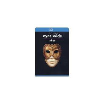 Eyes Wide Shut: De Olhos Bem Fechados - Edição Especial ...