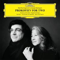 Prokofiev For Two - CD