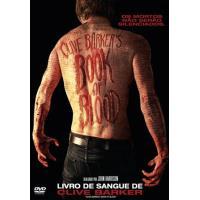 Clive Barker - O Livro de Sangue