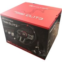 Volante Suzuka Wheel Elite PS4