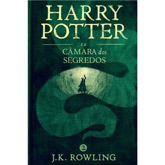 Harry Potter e a Ca?mara dos Segredos