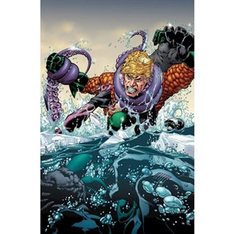 Aquaman tp vol 3 (rebirth)