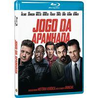 Jogo da Apanhada - Blu-ray