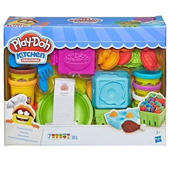 Play-Doh Ferramentas de Supermercado - Hasbro