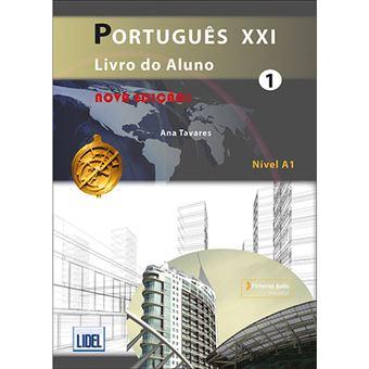 Portuguê XXI Nível 1 - Livro do Aluno
