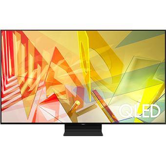 Smart TV Samsung QLED UHD 4K 65Q95T 165cm