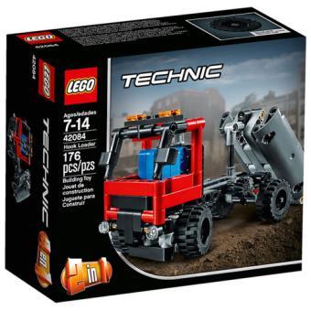 LEGO Technic 42084 Carregador de Gancho