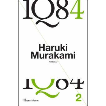 1Q84 Vol 2