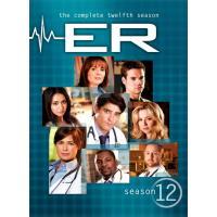 ER: Seviço de Urgência - 12ª Temporada