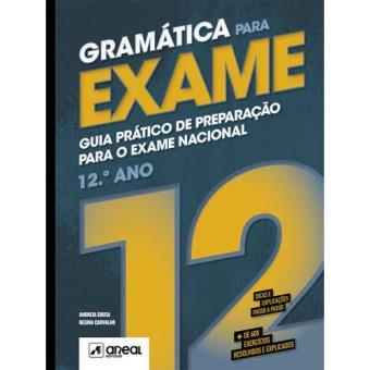 Gramática Para Exame - 12º Ano