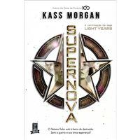 Light Years - Livro 2: Supernova