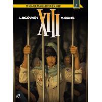 XIII - Coleção Completa Vol 10