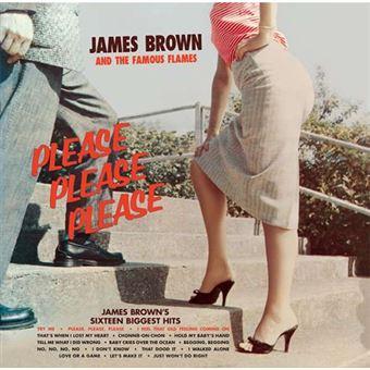 Please Please Please - CD
