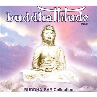 Buddhattitude Inuk - CD