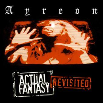 Actual Fantasy - 2CD