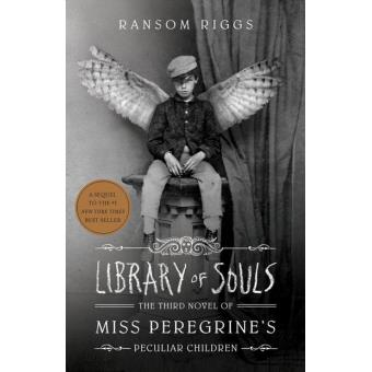 Miss Peregrine's Peculiar Children - Book 3: Library of Souls